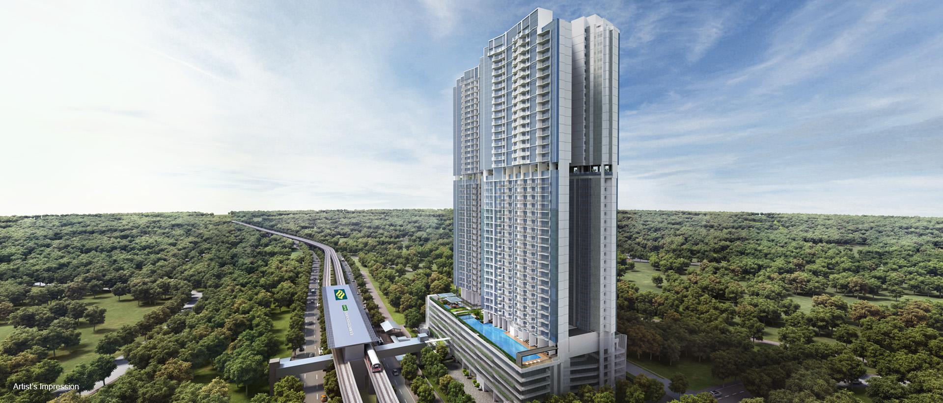 one-bernam-condo-developer-mcc-land-queens-peark-singapore