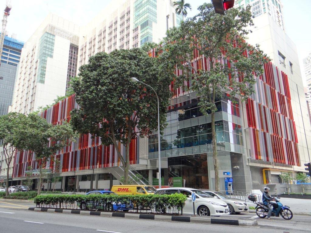 one-bernam-condo-near-100am-mall-singapore